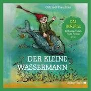 Cover-Bild zu Preußler , Otfried: Der kleine Wassermann - Das Hörspiel
