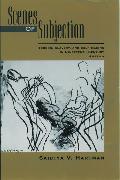 Cover-Bild zu Hartman, Saidiya V.: Scenes of Subjection