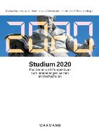 Cover-Bild zu Kerres, Michael (Hrsg.): Studium 2020