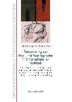 Cover-Bild zu Caprez-Krompàk, Edina: Entwicklung der Erst- und Zweitsprache im interkulturellen Kontext