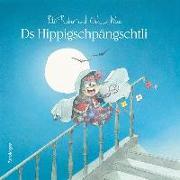 Cover-Bild zu Reber, Peter: Ds Hippigschpängschtli