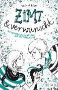 Cover-Bild zu Bach, Dagmar: Zimt und verwünscht (eBook)