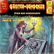 Cover-Bild zu Hathaway, Andrew: Geister-Schocker, Folge 65: Turm des Schreckens (Audio Download)