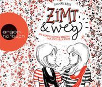 Cover-Bild zu Bach, Dagmar: Zimt und weg