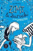 Cover-Bild zu Bach, Dagmar: Zimt und zurück