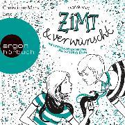 Cover-Bild zu Bach, Dagmar: Zimt und verwünscht (Ungekürzte Lesung) (Audio Download)