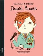 Cover-Bild zu Sánchez Vegara, María Isabel: David Bowie