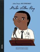 Cover-Bild zu Sánchez Vegara, María Isabel: Martin Luther King