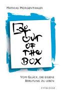 Cover-Bild zu Out of the Box von Morgenthaler, Mathias