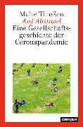 Cover-Bild zu Thießen, Malte: Auf Abstand (eBook)