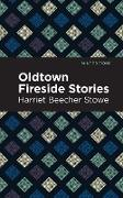 Cover-Bild zu Stowe, Harriet Beecher: Oldtown Fireside Stories