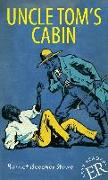 Cover-Bild zu Beecher-Stowe, Harriet: Uncle Tom's Cabin