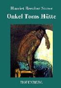 Cover-Bild zu Stowe, Harriet Beecher: Onkel Toms Hütte