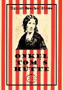 Cover-Bild zu Beecher Stowe, Harriet: Onkel Tom´s Hütte