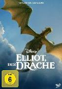 Cover-Bild zu Lowery, David (Reg.): Elliot, der Drache - Pete's Dragon - LA