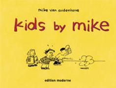 Cover-Bild zu Audenhove, Mike van: Kids by Mike