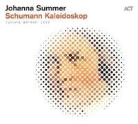 Cover-Bild zu Schumann Kaleidoskop von Summer, Johanna (Solist)