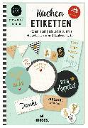 Cover-Bild zu cook & STYLE Küchenetiketten
