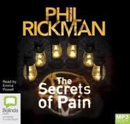 Cover-Bild zu Rickman, Phil: The Secrets of Pain