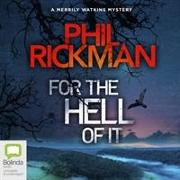 Cover-Bild zu Rickman, Phil: Nights of the Lingering Ghost