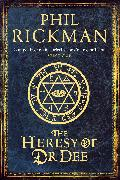 Cover-Bild zu Rickman, Phil: The Heresy of Dr. Dee