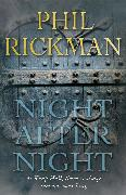 Cover-Bild zu Rickman, Phil: Night After Night