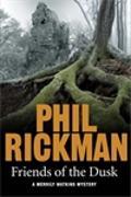 Cover-Bild zu Rickman, Phil (Author): Friends of the Dusk