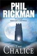 Cover-Bild zu Rickman, Phil: The Chalice