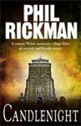 Cover-Bild zu Rickman, Phil: Candlenight