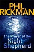 Cover-Bild zu Rickman, Phil: The Prayer of the Night Shepherd