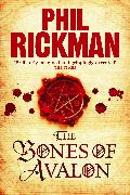 Cover-Bild zu Rickman, Phil (Author): The Bones of Avalon