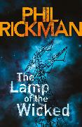 Cover-Bild zu Rickman, Phil: The Lamp of the Wicked