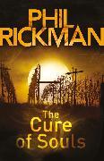 Cover-Bild zu Rickman, Phil: The Cure of Souls