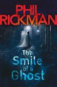 Cover-Bild zu Rickman, Phil: The Smile of a Ghost