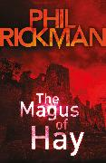 Cover-Bild zu Rickman, Phil: The Magus of Hay