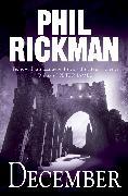 Cover-Bild zu Rickman, Phil: December