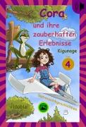 Cover-Bild zu Kigunage: Cora und ihre zauberhaften Erlebnisse - Teil 4 (eBook)