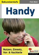 Cover-Bild zu Meier, Reto: Handy (eBook)