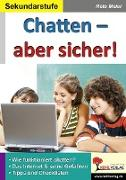 Cover-Bild zu Maier, Reto: Chatten - aber sicher! (eBook)