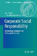 Cover-Bild zu Hilty, Reto M. (Hrsg.): Corporate Social Responsibility (eBook)