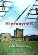 Cover-Bild zu Savoldelli, Reto Andrea: HIERONYMUS (eBook)