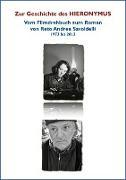 Cover-Bild zu Savoldelli, Reto Andrea: Zur Entstehung des HIERONYMUS (eBook)