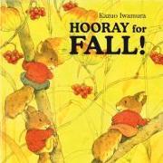 Cover-Bild zu Iwamura, Kazuo: Hooray for Fall
