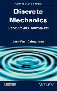 Cover-Bild zu Caltagirone, Jean-Paul: Discrete Mechanics (eBook)