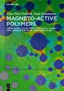 Cover-Bild zu Pelteret, Jean-Paul: Magneto-Active Polymers (eBook)