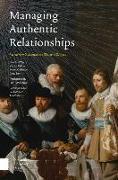 Cover-Bild zu Wijers, Jean Paul (Hrsg.): Managing Authentic Relationships (eBook)