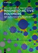 Cover-Bild zu Steinmann, Paul: Magneto-Active Polymers (eBook)