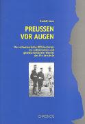 Cover-Bild zu Jaun, Rudolf: Preussen vor Augen