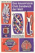 Cover-Bild zu Walter, Susanne: Das knusprigste Club Sandwich der Welt
