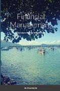 Cover-Bild zu Sasongko, Budi: Financial Management